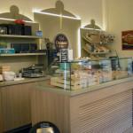 Negozio Croissant&Co., Lucca