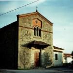 Ristrutturazione Chiesa Cristiana San Rocco, Pistoia, Italy