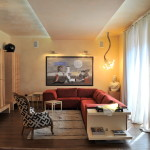 Ristrutturazione appartamento Torino, Italy