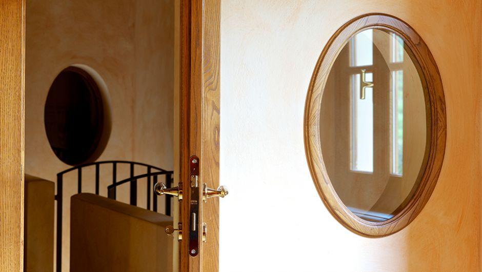 Residenza privata, Buggiano, Pistoia, Italy