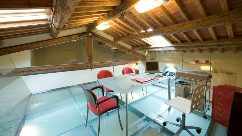 Studi professionali, Pistoia, Italy
